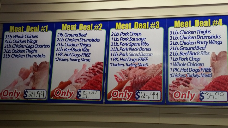 Lancaster Meat Market – Call (215) 473-1006 — Located at